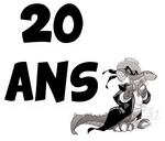 Il y a 20 ans