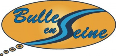 Bulles en Seine
