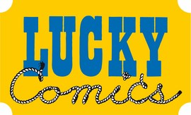 Lucky Comics (Copier)