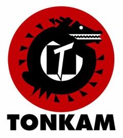Tonkam (Copier)