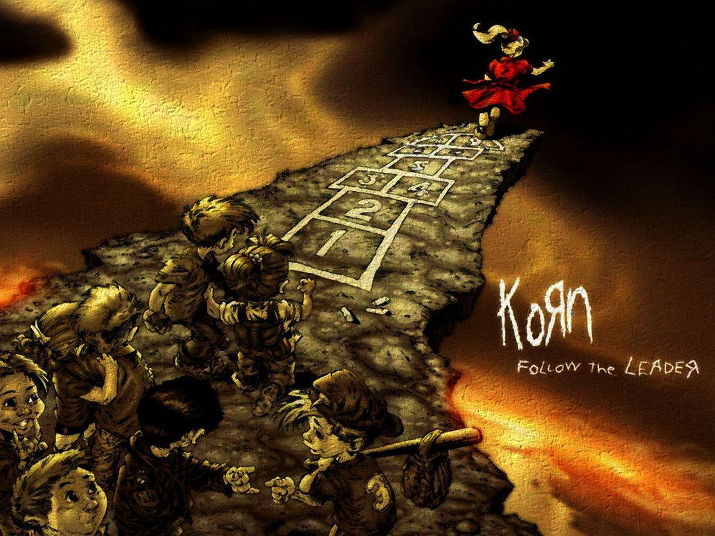 Korn___Follow_the_Leader_by_EatenUpInside