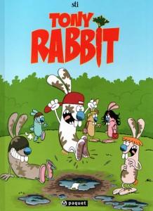 Rabbit #1