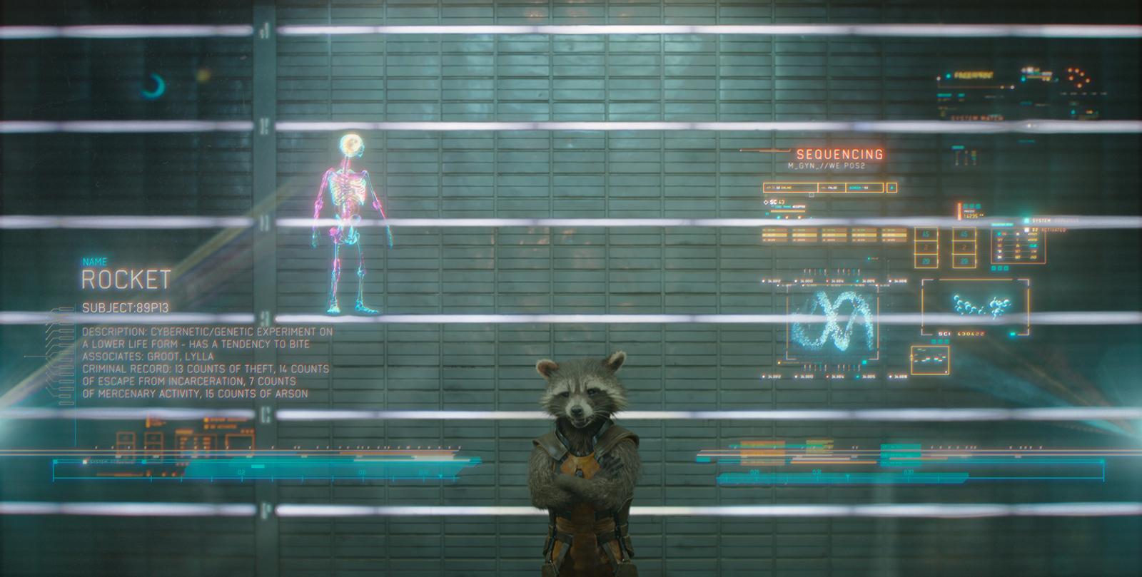 Gardiens de la galaxie image 2