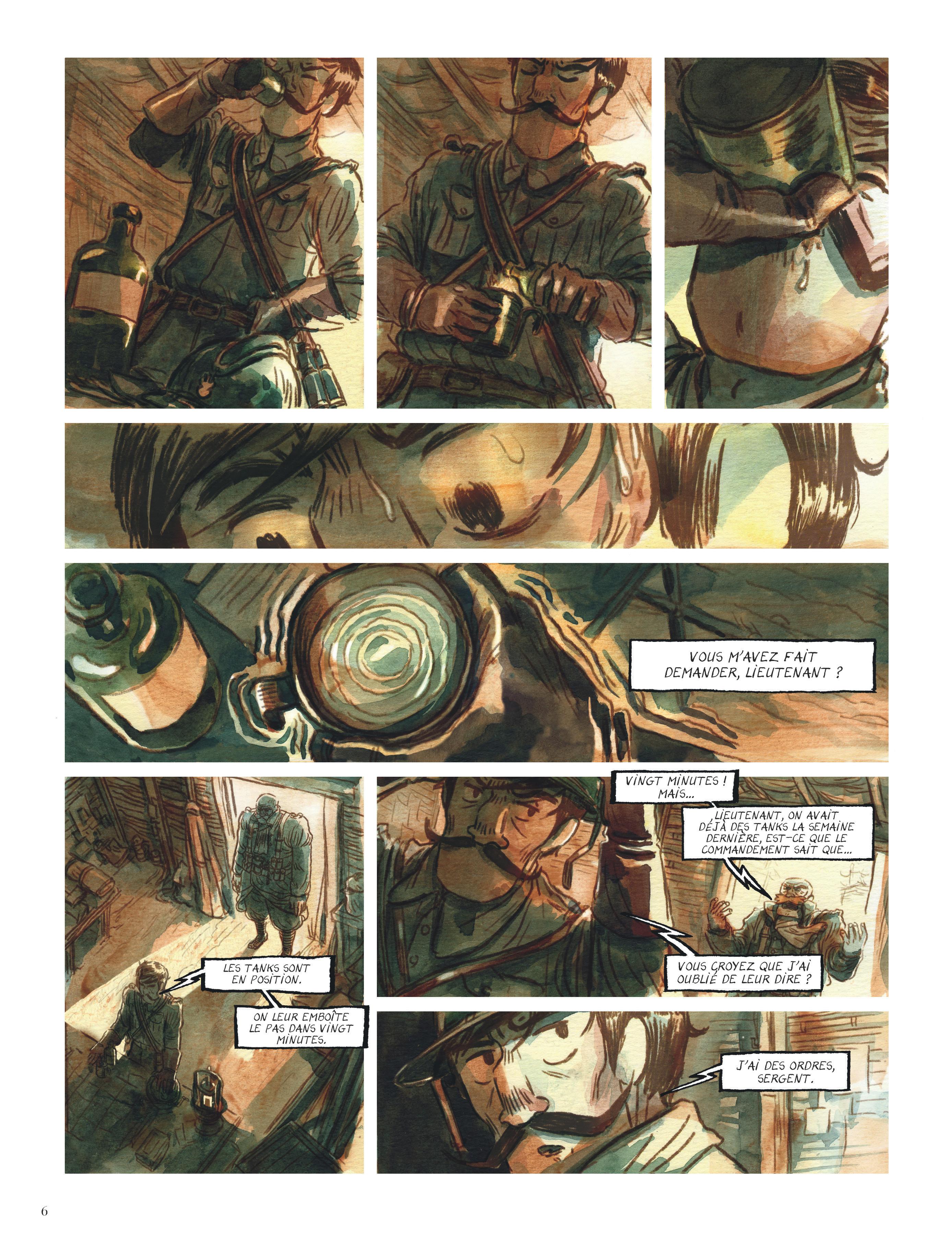 Le chant du cygne #1_Page 6