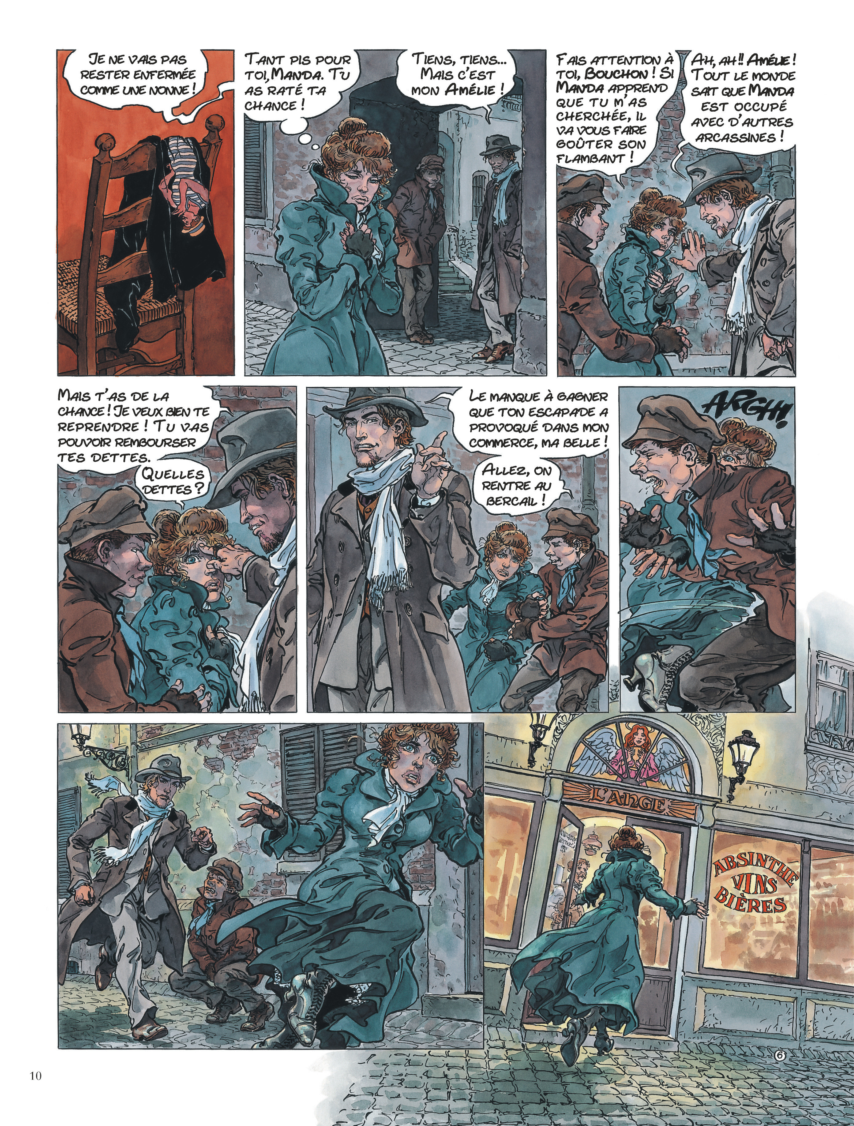 la_fille_de_paname#2_Page 10