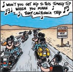 Je veux une Harley image 3