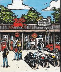 Je veux une Harley image 4