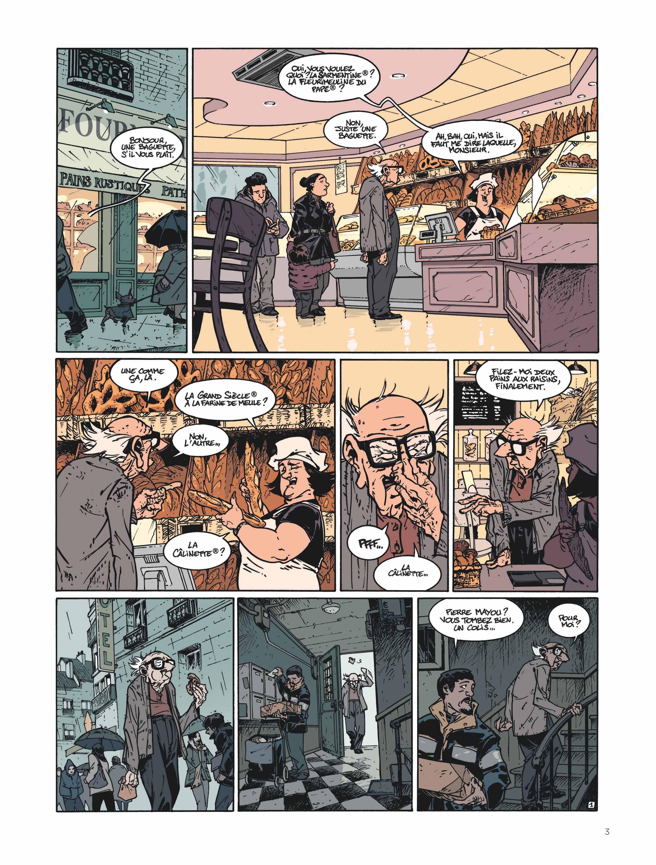 Les Vieux fourneaux #2 Page 3