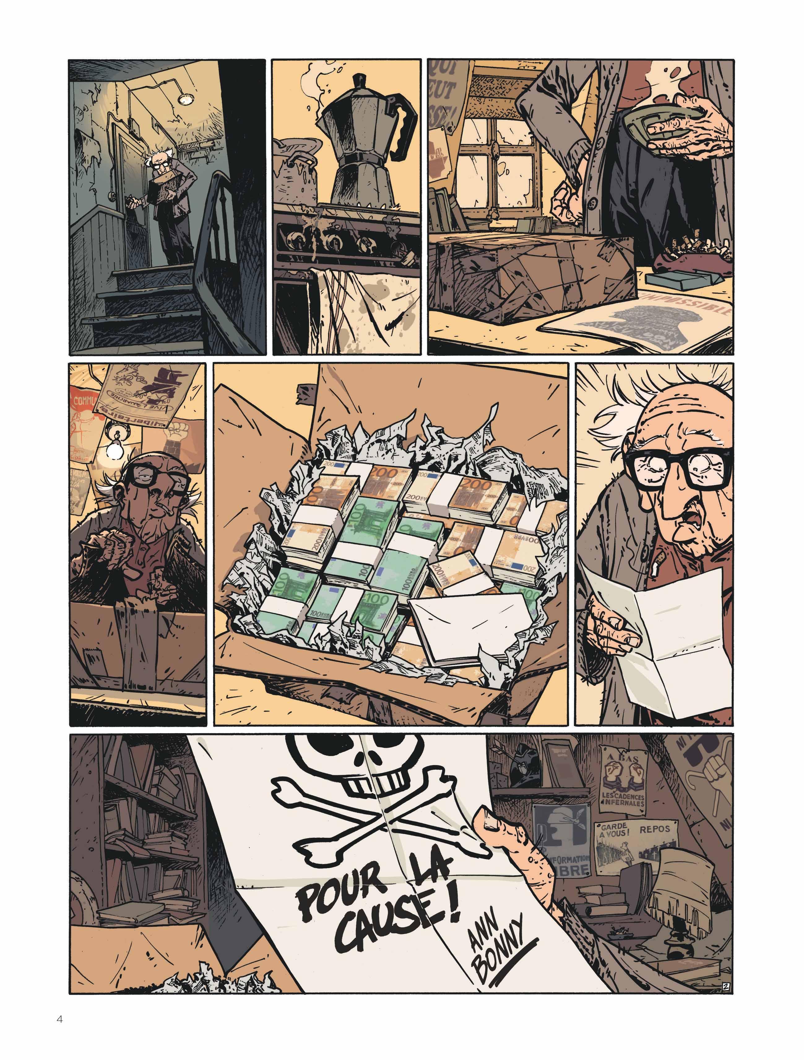 Les Vieux fourneaux #2 Page 4