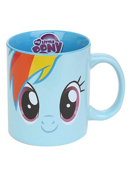 Mug Rainbow Dash Hasbro-Hot Topic