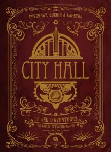 City Hall - JDA