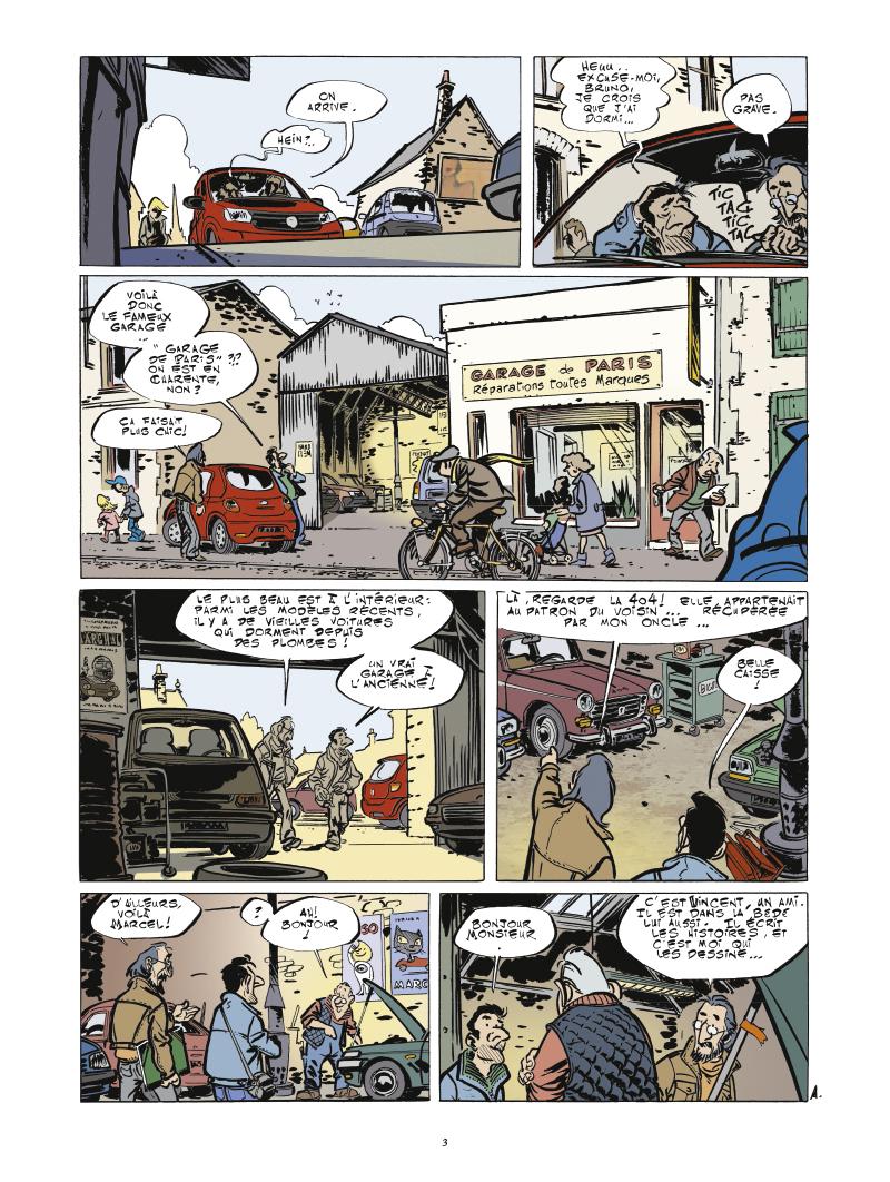 003 LE GARAGE DE PARIS T01[BD].indd