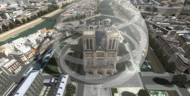 Notre Dame de demain