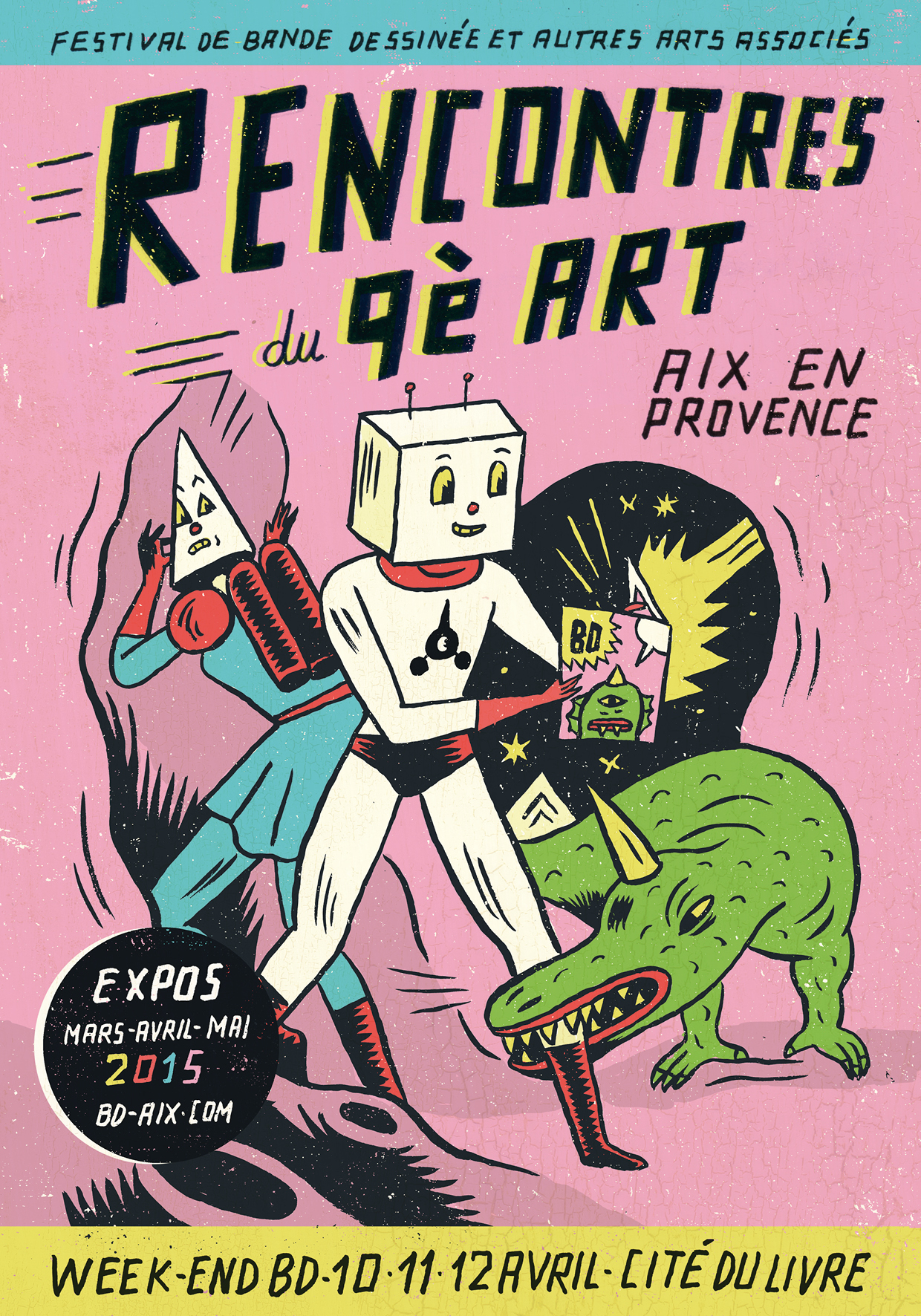 CARTES_Rencontres 9ème Art3