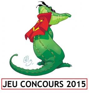 JEU CONCOURS 2015
