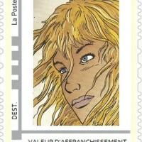 Lucien Rollin timbré