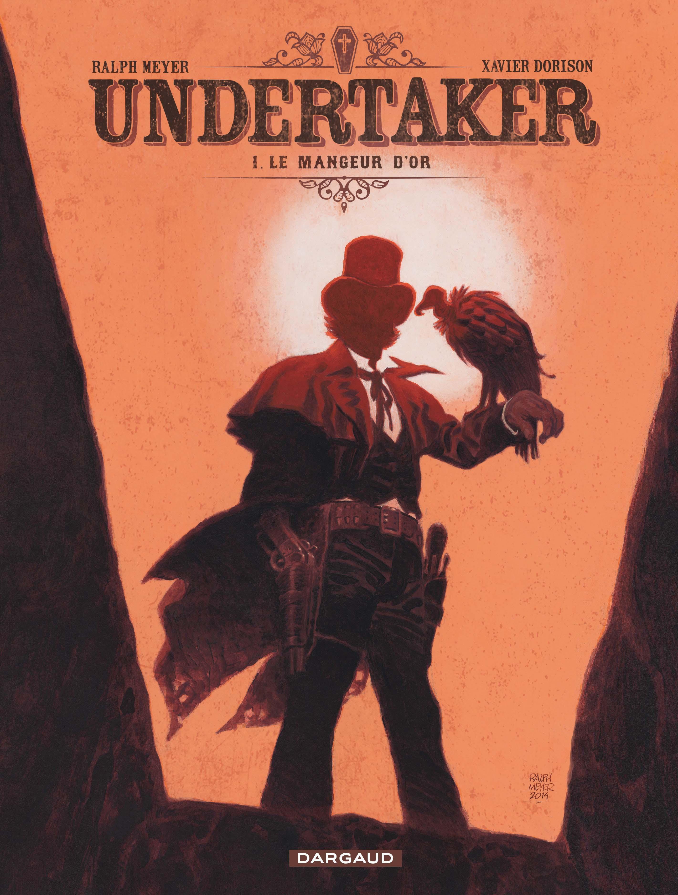 Undertaker #1
