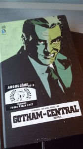 Gotham Central - Selection Polar