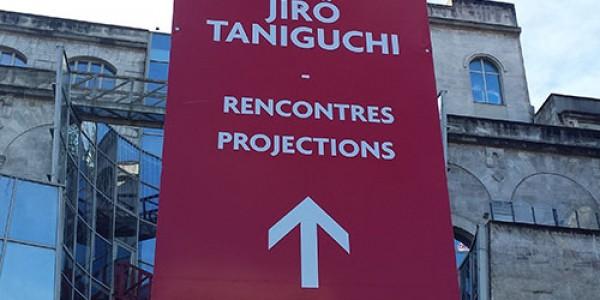Expo Jiro Taniguchi