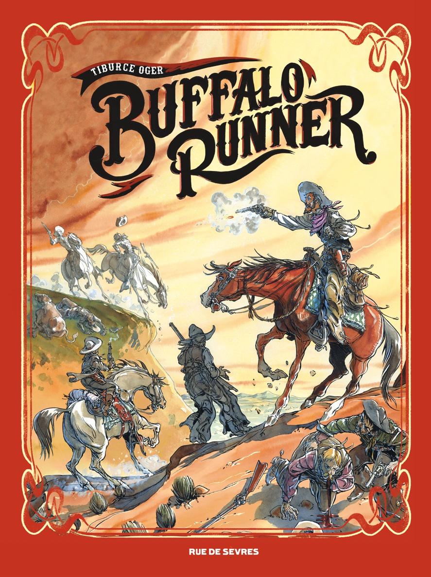 buffalorunner