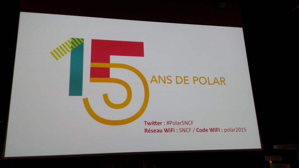 15 ans de polar SNCF