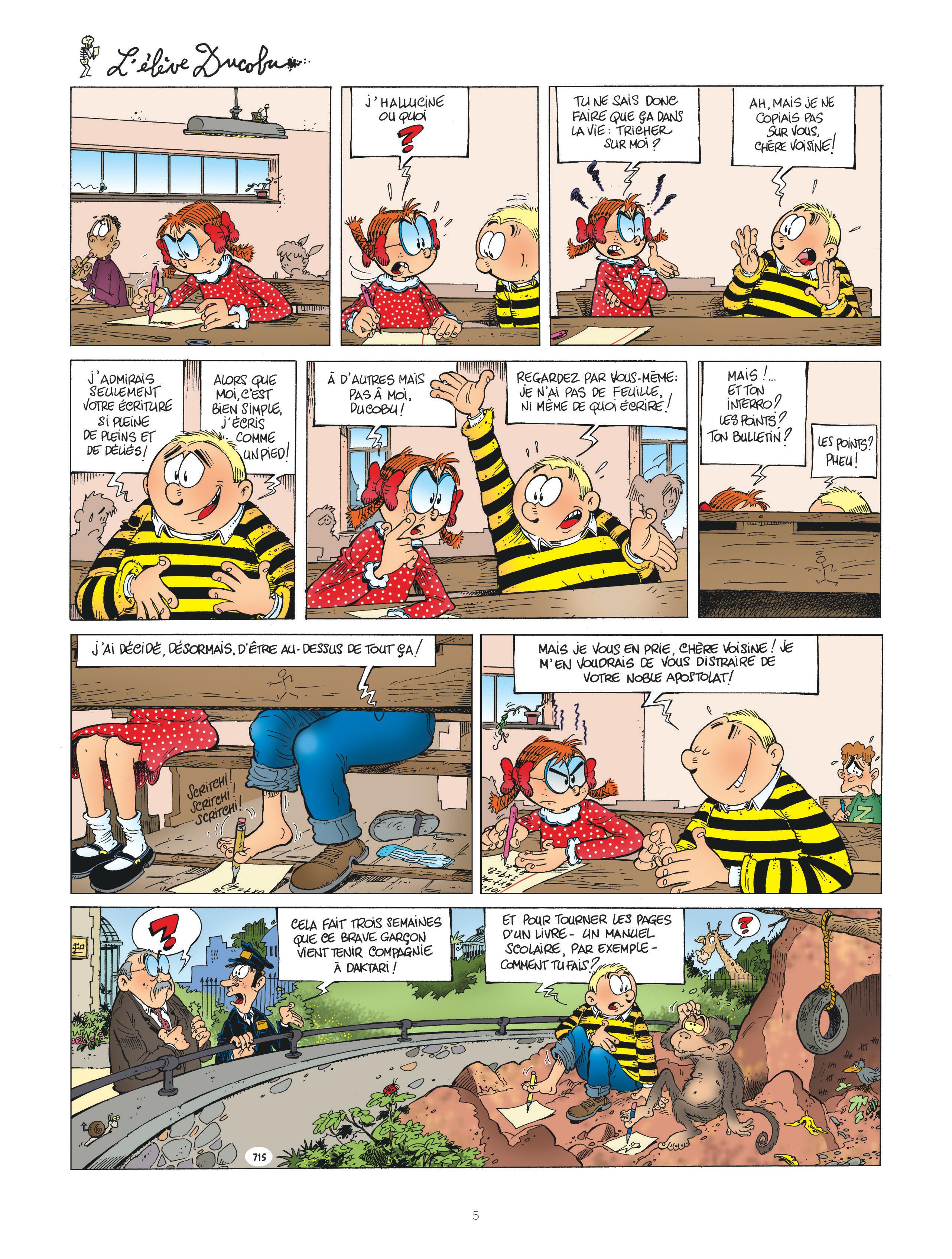 Ducobu#21_Page 5