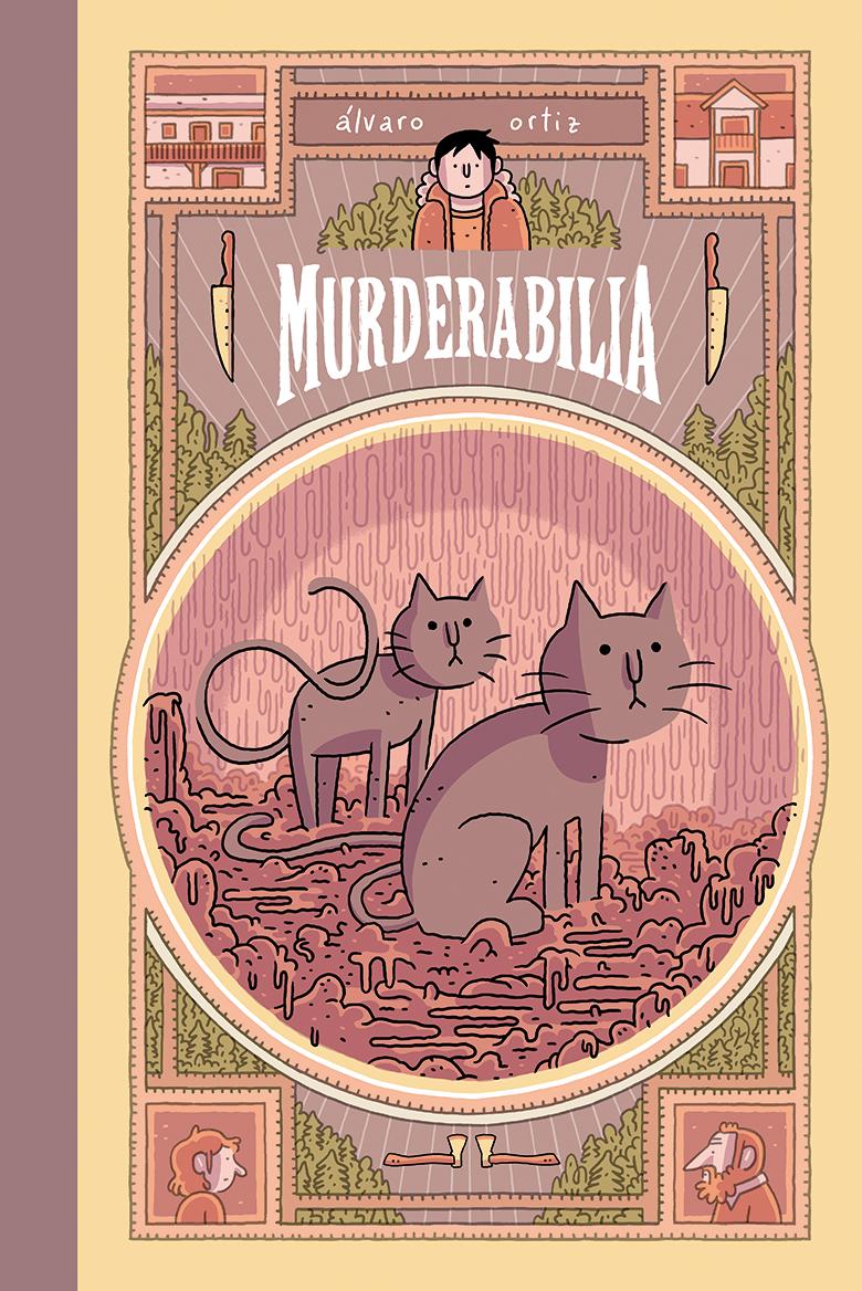 Murderabilia-couverture