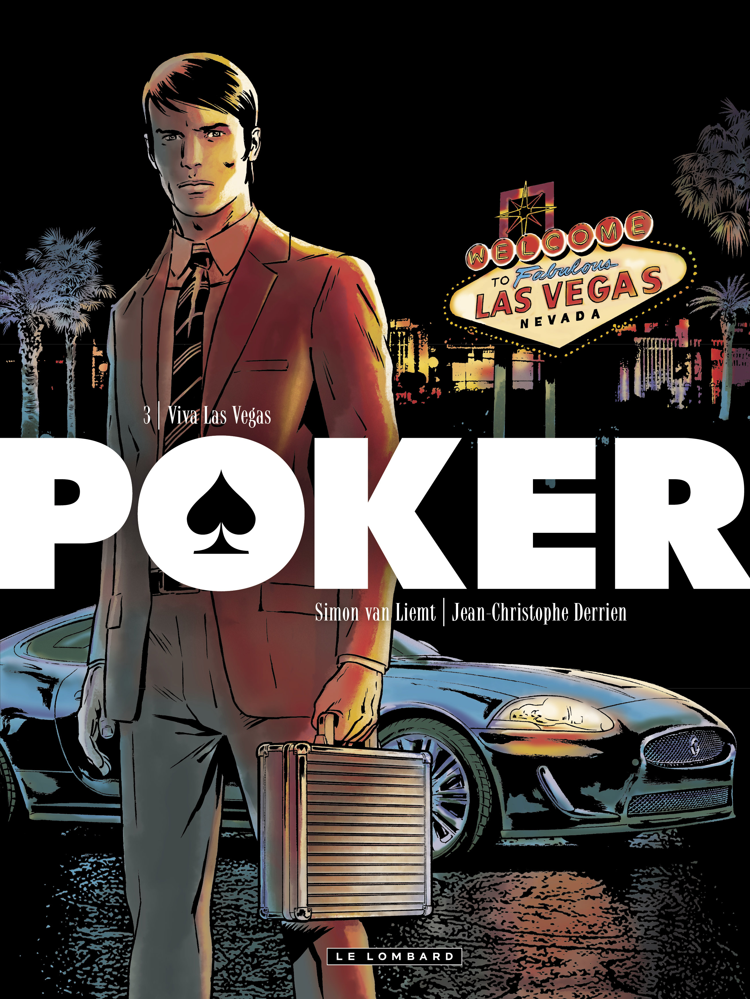 Poker Tome 3