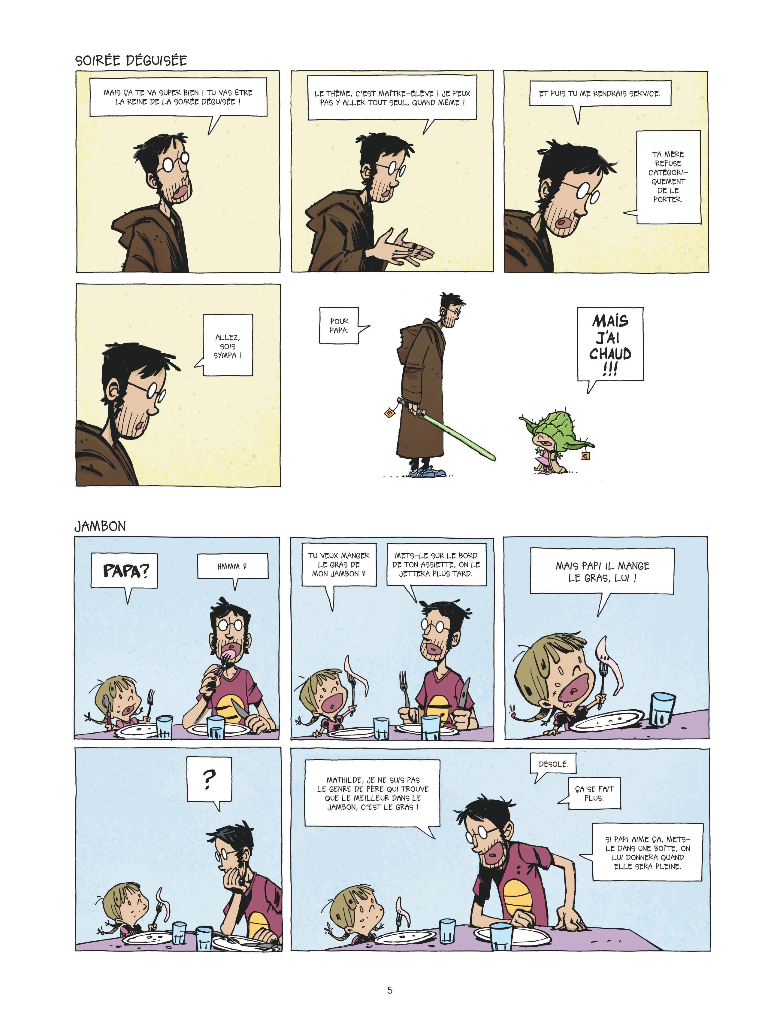 Père ou impairs #1 planche 3