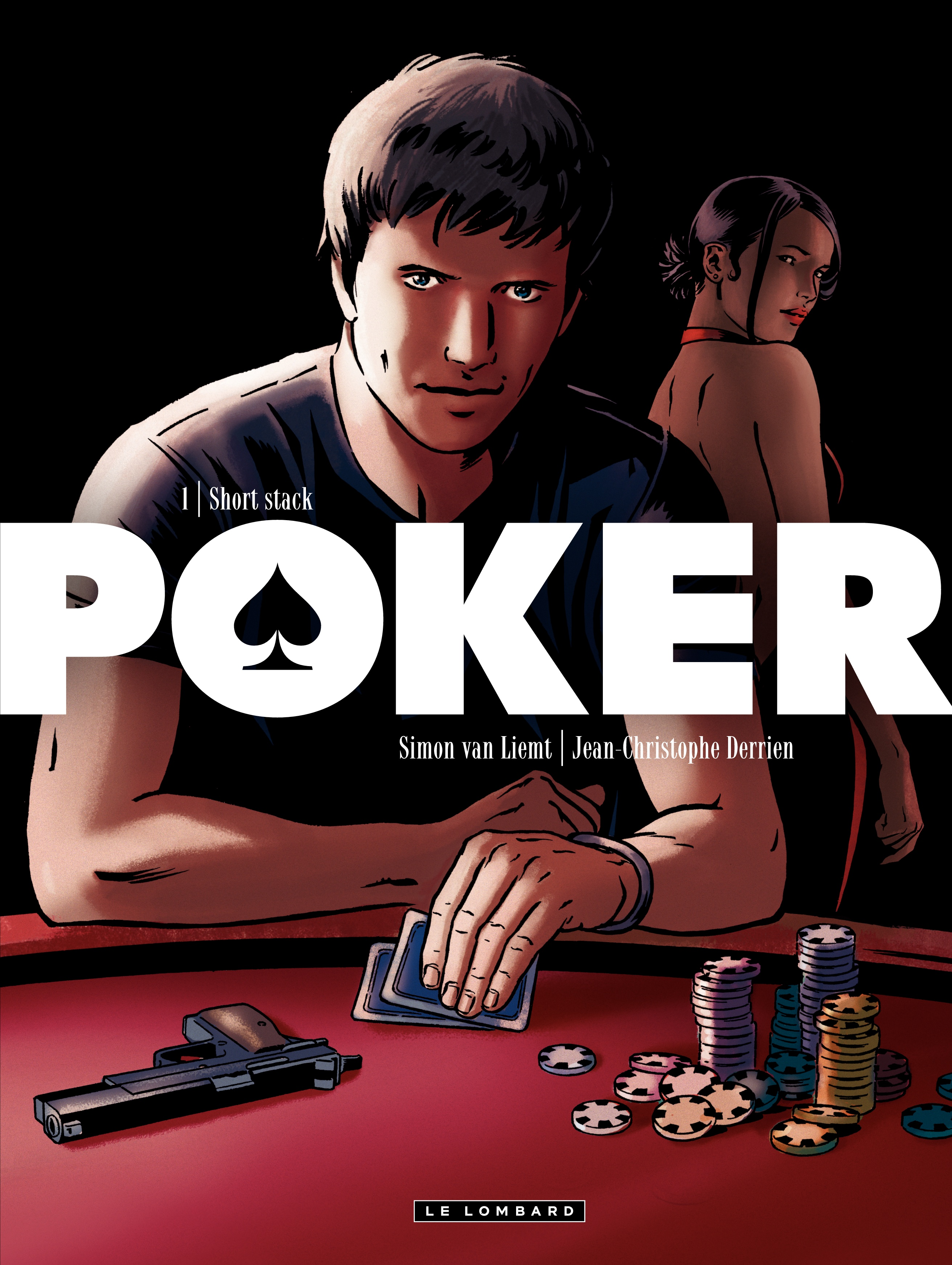 Poker Tome 1