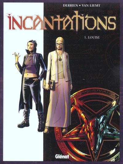 Incantations Tome 1