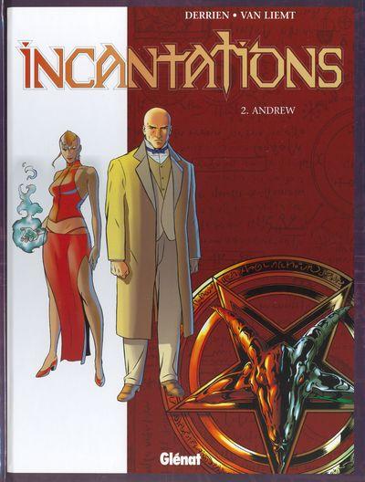 Incantations Tome 2