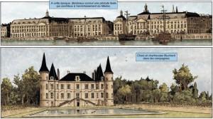 ©Glénat - Châteaux-Bordeaux/Tome2