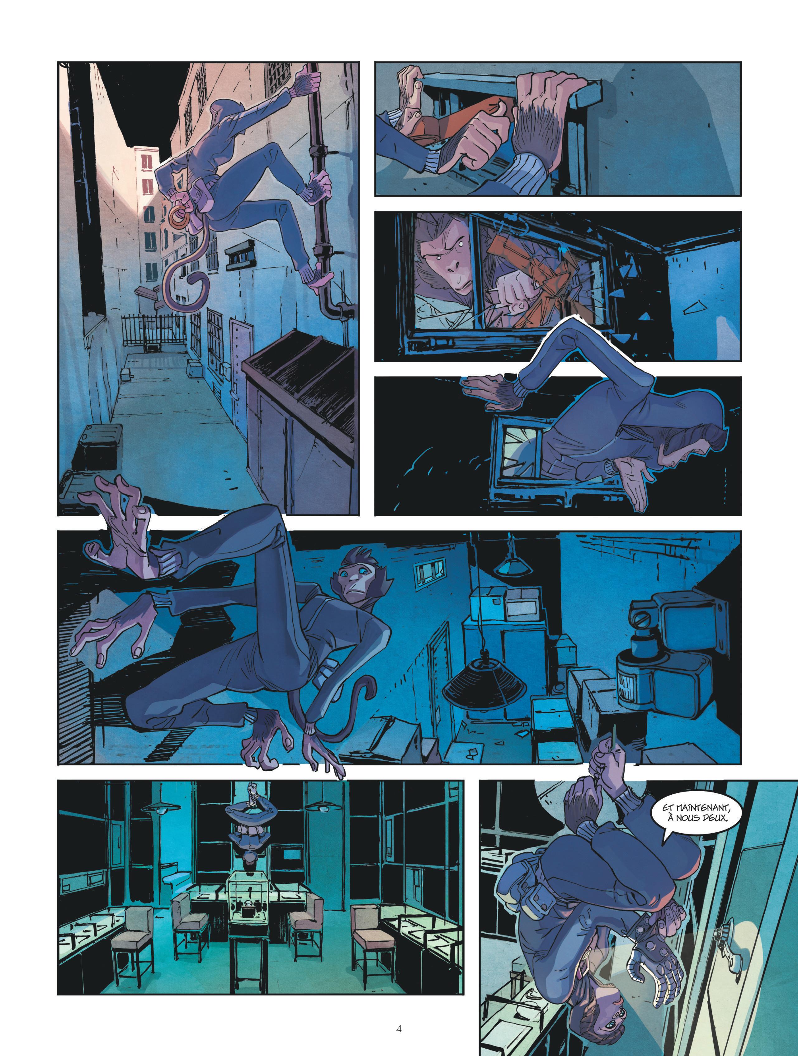 Klaw#5_Page 4