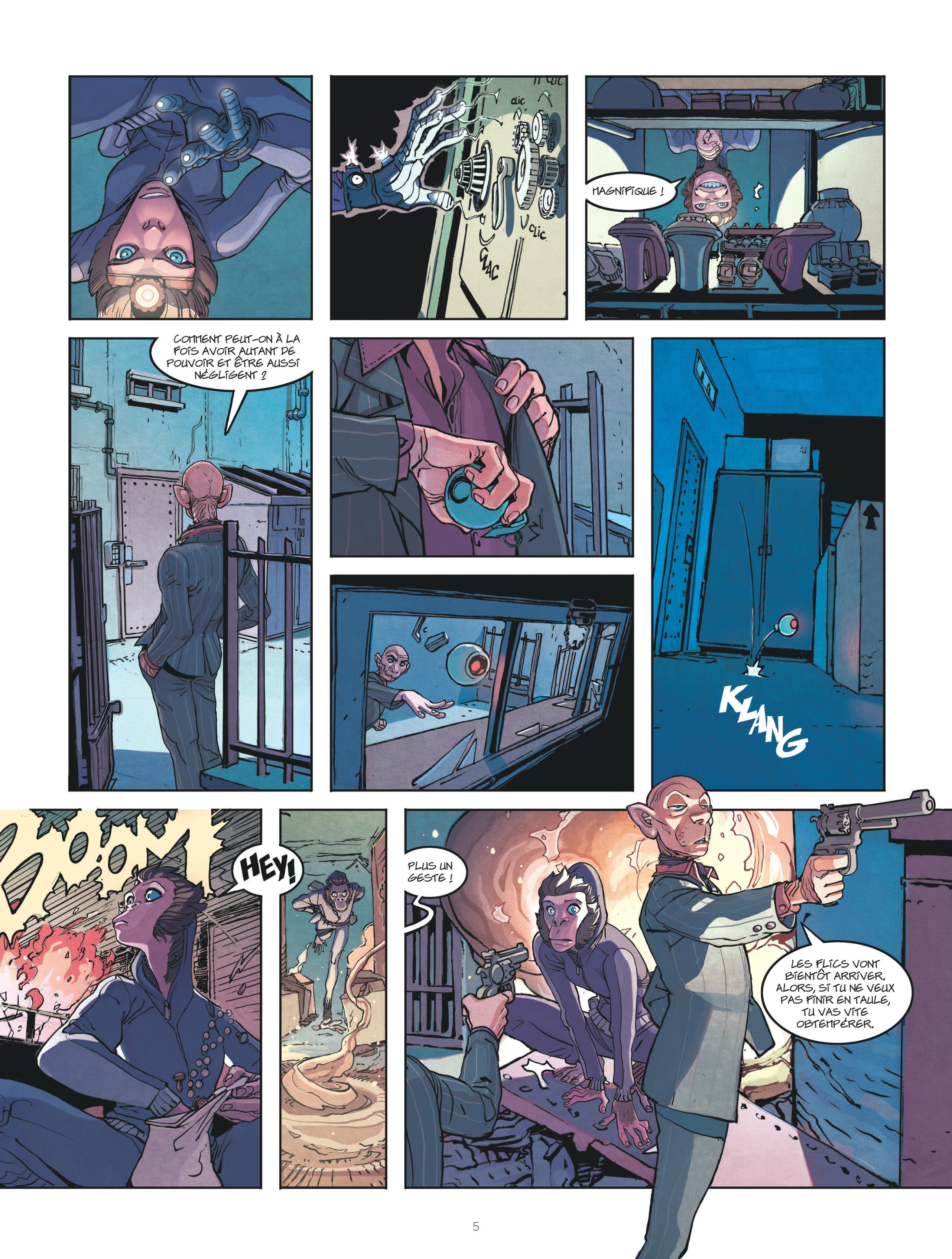 Klaw#5_Page 5