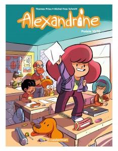 Alexandrine #2