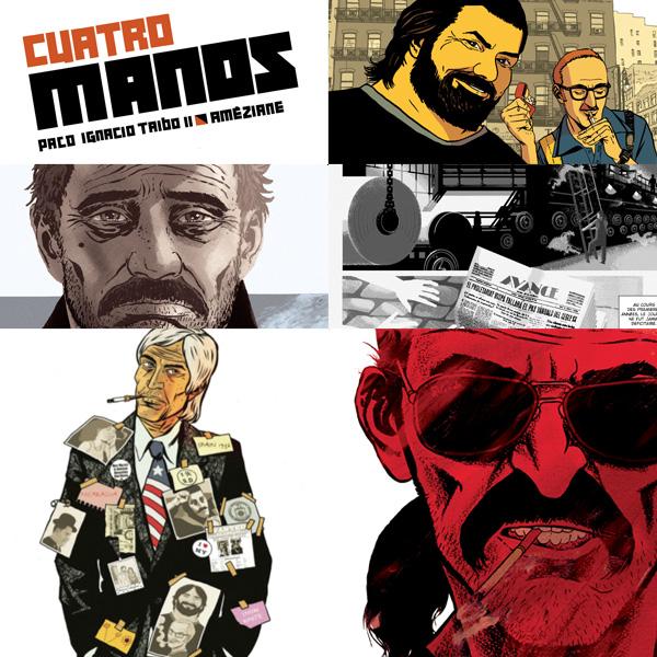 Galerie Cuatro Manos
