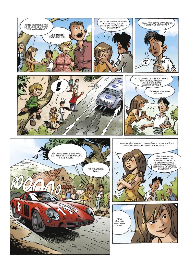 La dernière Targa Florio planche 3