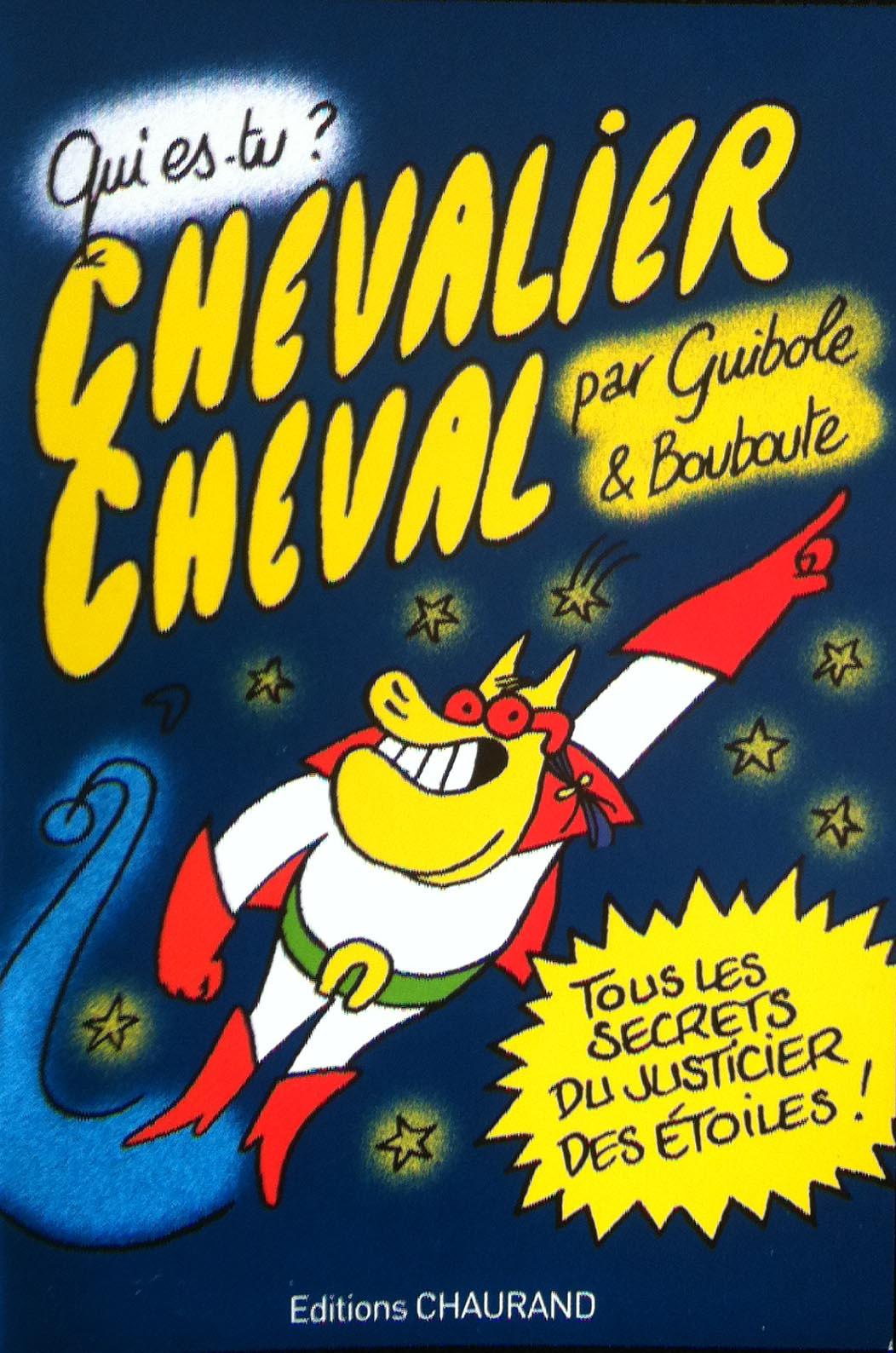 Couvertue Chevalier Cheval
