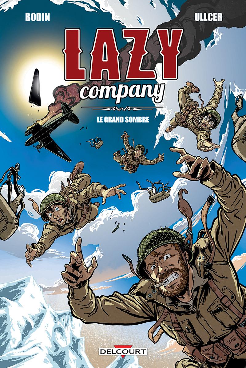 Lazy Company #1
