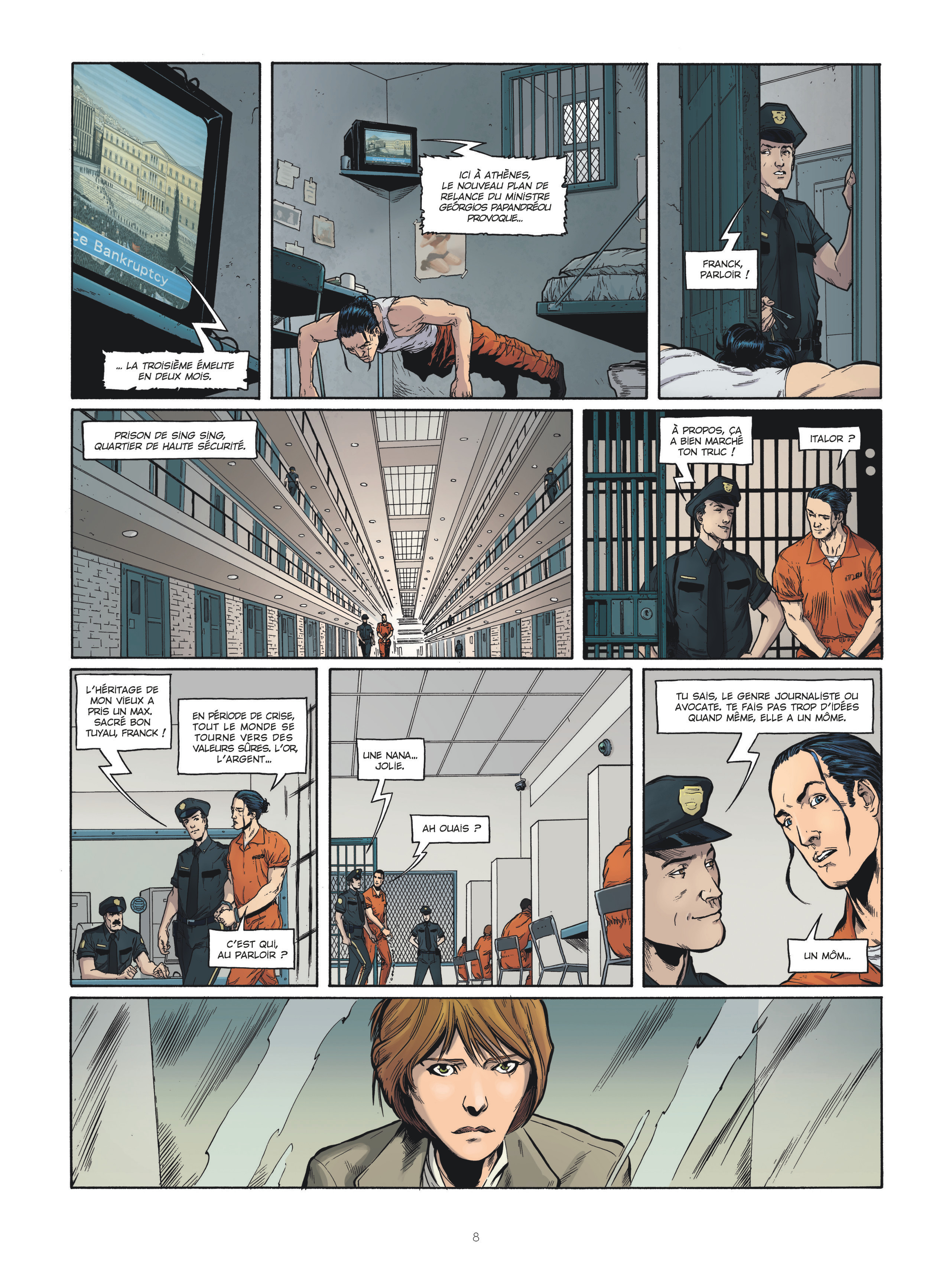 Hedge Fund #3_Page 8