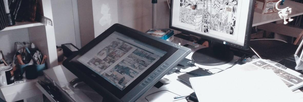 Fred Vigneaux bureau 2