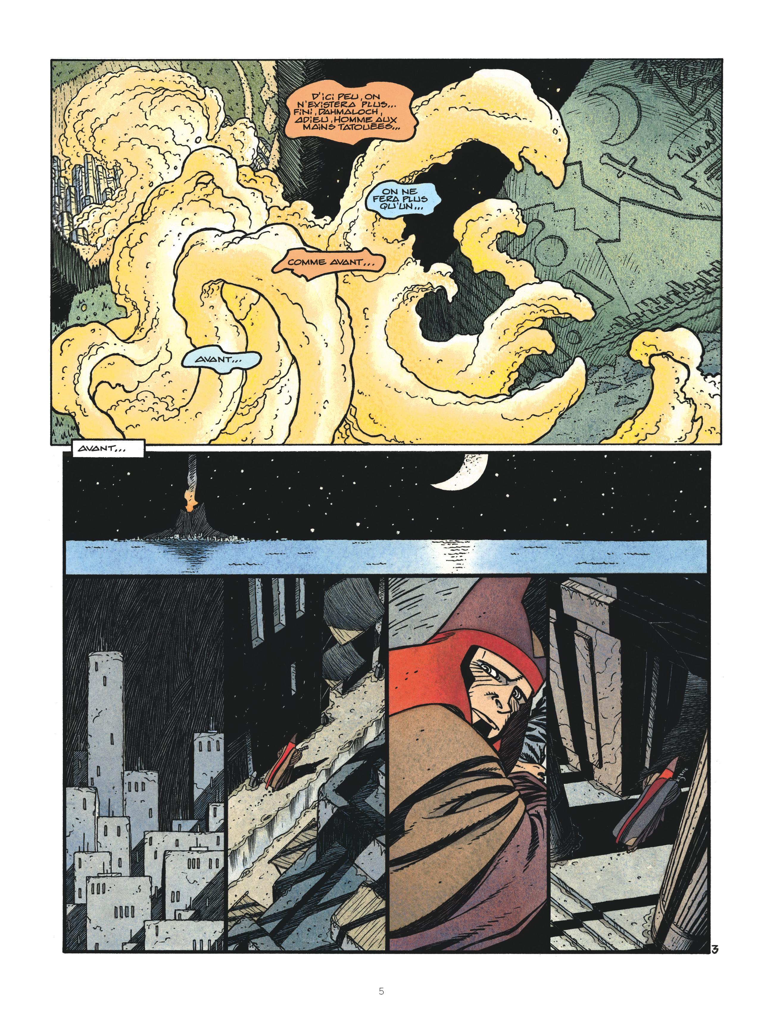 Capricorne#19_Page 5