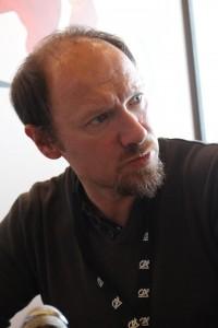 Fred Vignaux