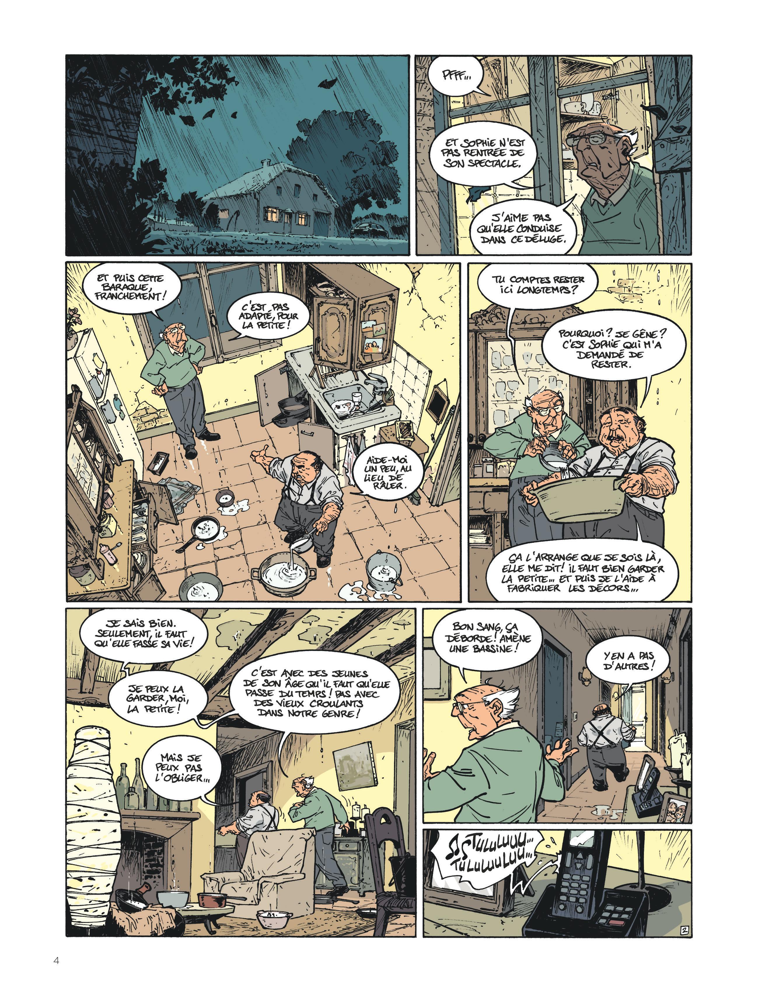 Les Vieux fourneaux #3 planche 2