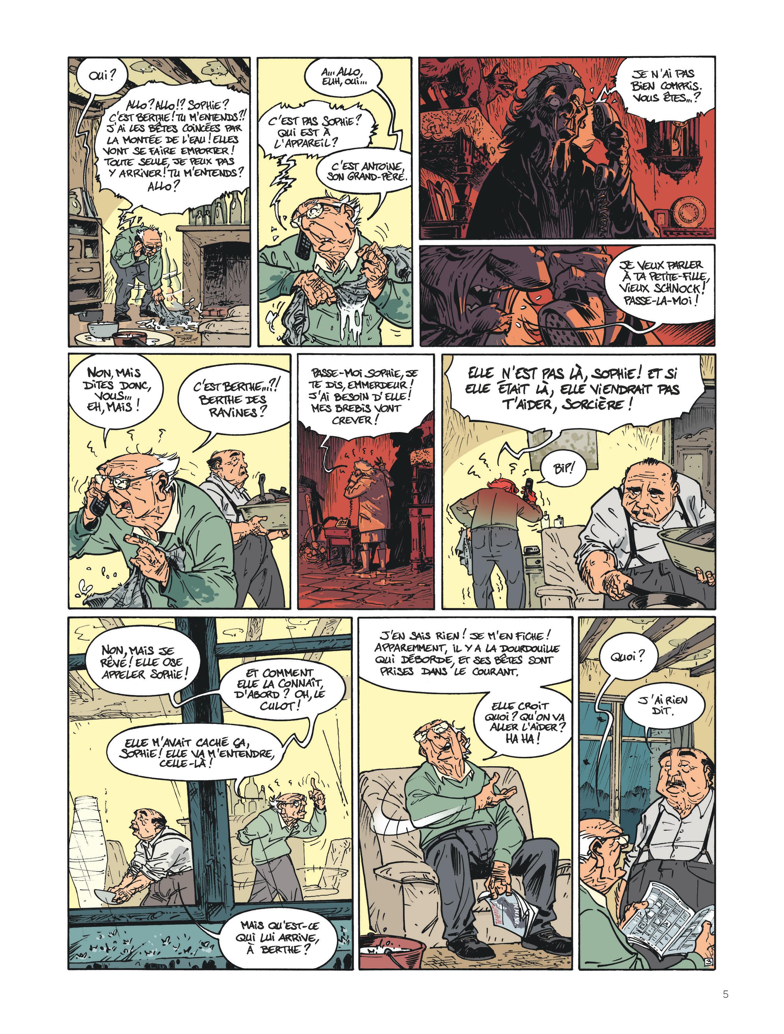 Les Vieux fourneaux #3 planche 3