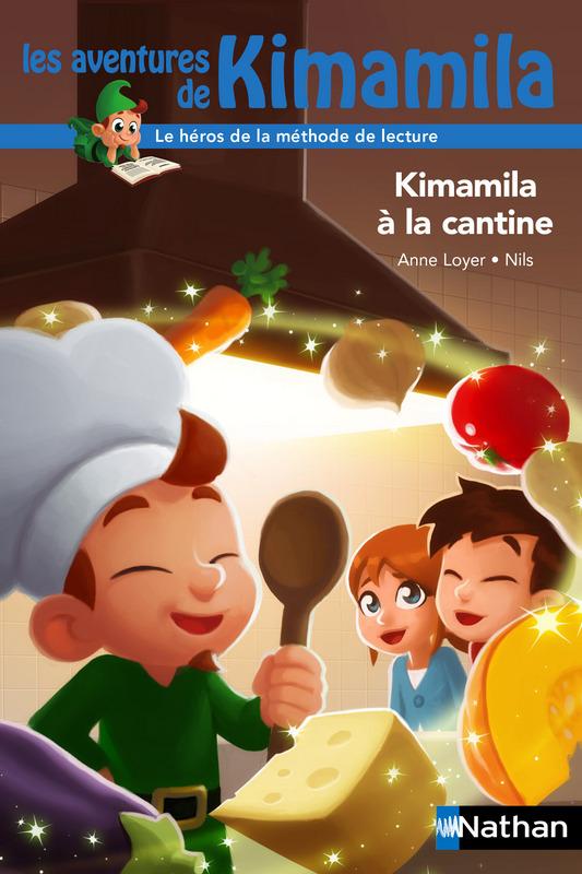 kimamila-cantine