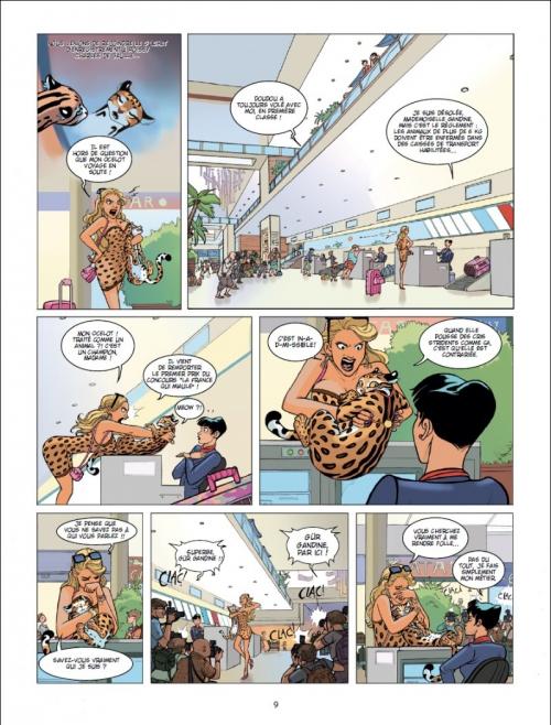 page 9 Ocelot