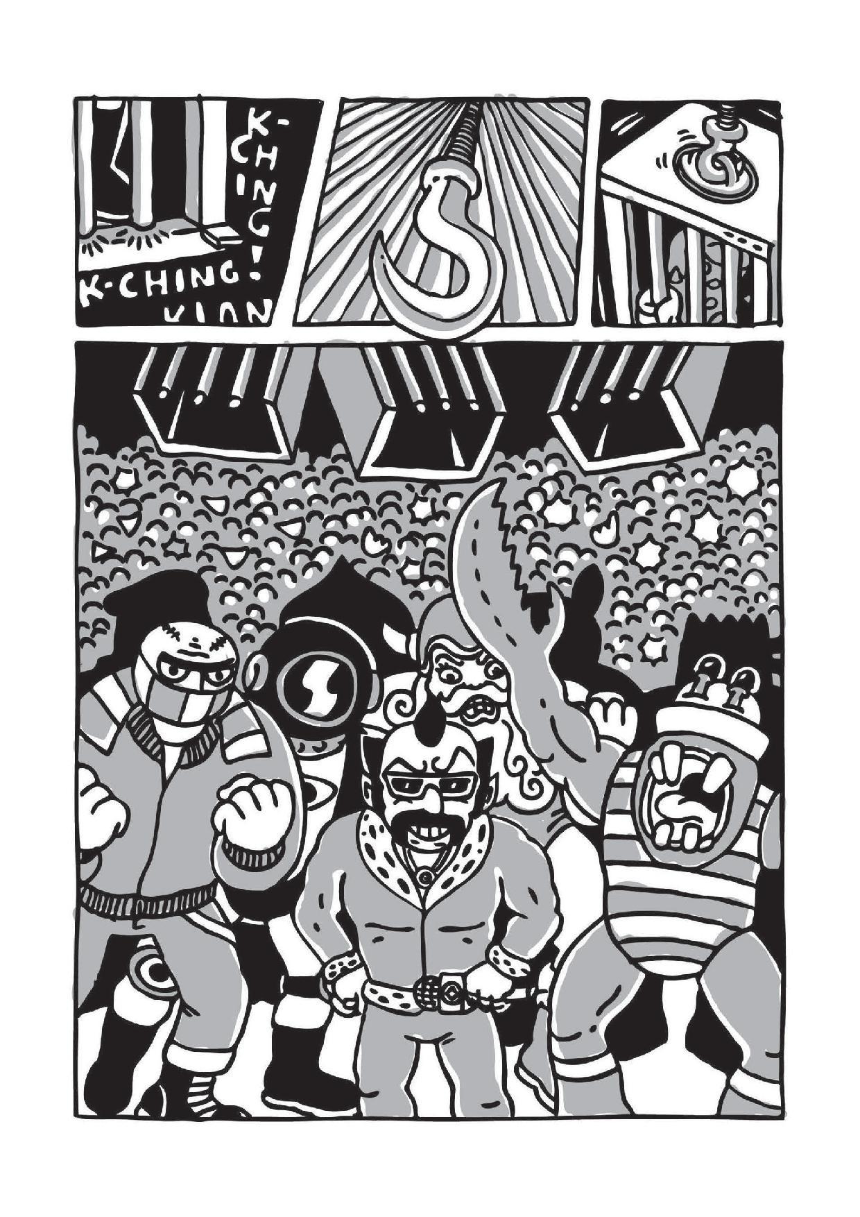 Vreckless Vrestlers-14