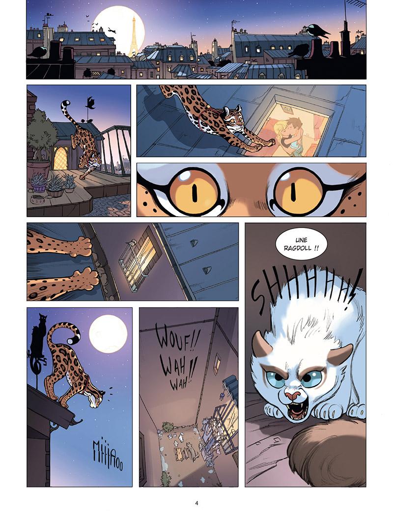 page 4 Ocelot